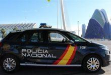 Detinguda a València per simular haver patit una agressió sexual quan realment estava amb una amiga de festa