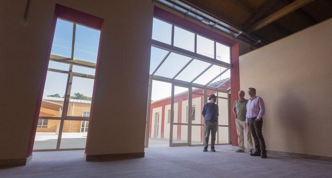 La Cuadra de Beniopa de Gandia abrirá antes de finalizar octubre