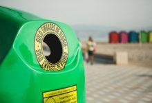 El 94% dels valencians demana més punts de reciclatge a les platges de la Comunitat Valenciana