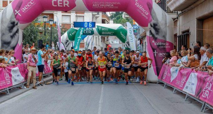 El dissabte la plaça Major de Torrent donarà inici a una nova carrera contra el càncer