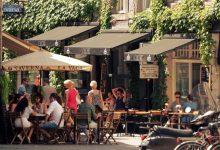 El 'terraceo' a l'estiu creix un 25% en la Comunitat Valenciana respecte a 2018, segons El Tenedor