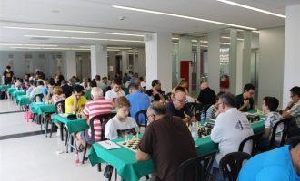 Mislata, capital dels escacs durant tota la setmana
