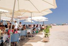 Els afiliats a la Seguretat Social en activitats vinculades al turisme creixen en la Comunitat un 3,6% al juliol