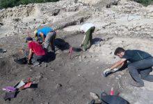 El Museu de Prehistòria i el SIP finalitzen la campanya d'excavacions arqueològiques d'estiu