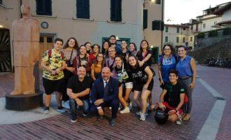 Manises intensifica les relacions amb la ciutat italiana de Montelupo, també productora de ceràmica