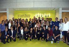 L'Institut José Rodrigo Botet de Manises, guanyador del premi Bankia a millor Projecte Educatiu Musical