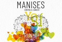 Manises, a la carrera contra el cáncer