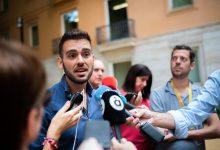 """Compromís inicia el curs polític contra les """"excuses"""" de Sánchez i demanda de solucions financeres"""