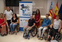"""València acull el V Congrés de Seguretat Viària i Discapacitat on """"cadascun aporta el seu gra d'arena"""""""