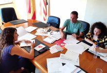 Ajuntament de Paiporta i Fundació Horta Sud mantenen una reunió de treball sobre l'associacionisme local