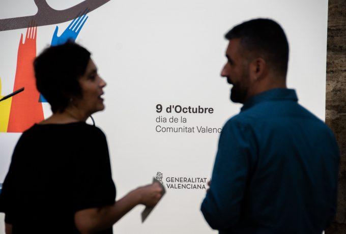 20190930 Ximo Puig Presentación programa 9 d'Octubre-1