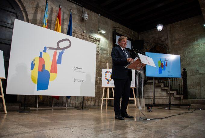 20190930 Ximo Puig Presentación programa 9 d'Octubre-8
