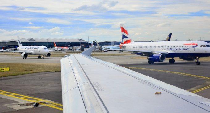 Els 10 millors aeroports d'Europa