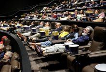 Bonaire estrena Cinesa Luxe, una completa revolució en el món del cinema que uneix confort i tecnologia