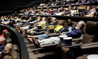 Bonaire estrena Cinesa Luxe, una completa revolución en el mundo del cine que une confort y tecnología