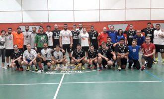 El Club Handbol Puçol es prepara per a celebrar el seu 30é aniversari