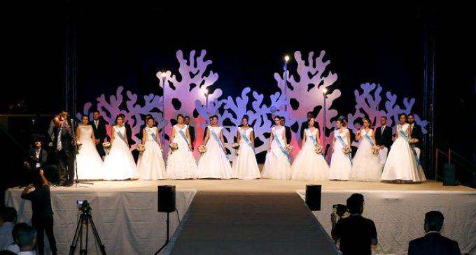 Puçol arranca la quinzena festiva amb la desfilada de festers i festeres