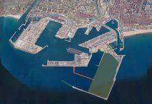 EUPV insiste en que la ampliación del Puerto