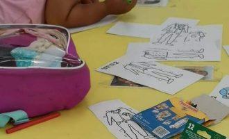 Comienza el curso en las Aulas Colabora de Alfafar