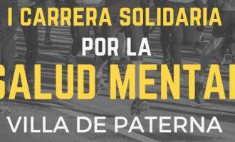 La Primera Carrera Solidària per la Salut Mental es correrà a Paterna