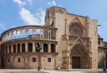 La Generalitat resuelve no autorizar la demolición de la fachada neoclásica de la catedral de València