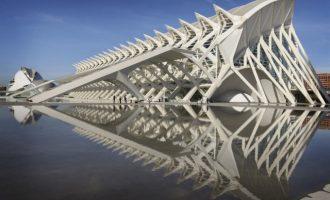 La previsió d'ocupació turística en el litoral de la Comunitat Valenciana per a aquest pont supera el 73,4%
