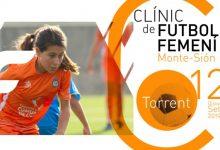 La promoción, visibilidad y fomento del fútbol femenino se cita en Torrent