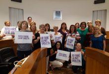 Paterna participarà aquest divendres en la Nit Violeta contra la violència masclista