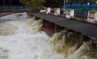 El Consell aprueba obras de emergencia para reparar daños de la DANA en la red de agua