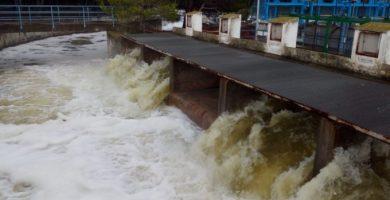 Més de 190 municipis de la Comunitat han suspés les classes per risc de fortes pluges