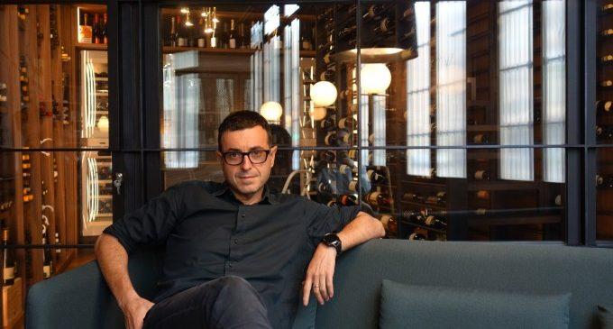 """Ricard Camarena: """"La cuina valenciana viu el seu millor moment a nivell nacional i internacional"""""""