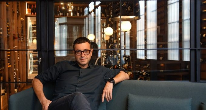 "Ricard Camarena: ""La cocina valenciana vive su mejor momento a nivel nacional e internacional"""