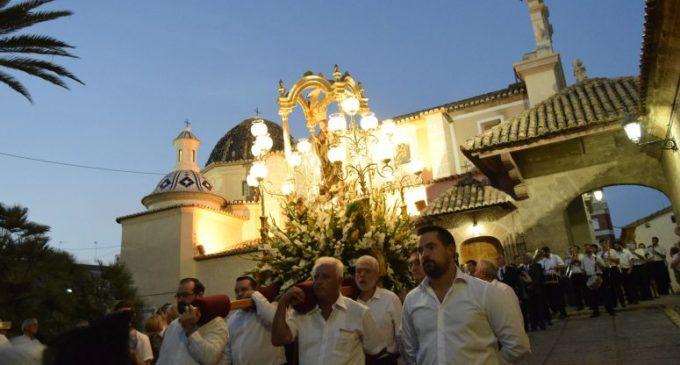 Burjassot celebrarà el dia de la seua Patrona i la festa de San Miguel Arcàngel