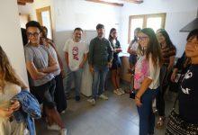 La residència universitària d'Ontinyent esgota les seues places i obri una llista d'espera