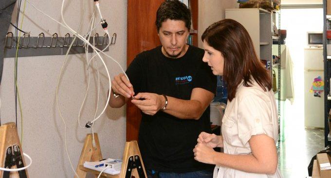 La Rajoleria millora les seues instal·lacions amb un nova infraestructura de la xarxa informàtica