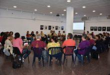 Escola Valenciana estudia noves fórmules i projectes per compartir amb la ciutadania