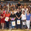Escola Valenciana inicia la quarta edició del Voluntariat pel Valencià a l'Ajuntament de València
