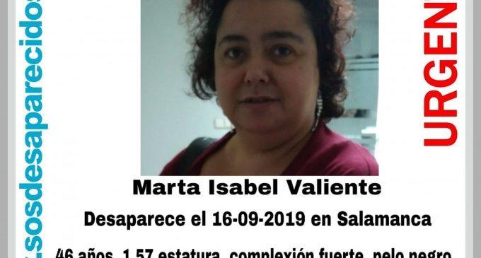 """Una família de Salamanca denúncia la desaparició de la seua mare que creuen """"que està a València"""""""