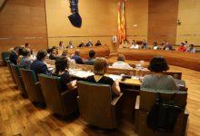 El PP en la Diputación acusa al Consell de esconder a los alcaldes información sobre la crisis