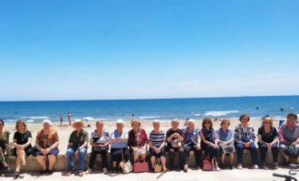 Almussafes impulsa l'autonomia de les persones majors amb el programa 'Espai Gran'