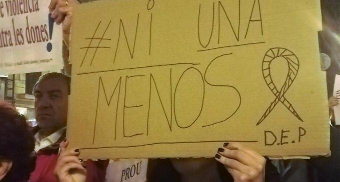 La Comunitat és la setena CCAA amb més feminicidis entre 2016 i 2018: 16 dels 151 d'Espanya