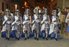 Meliana inicia sus fiestas populares cono lo pregón y la entrada de Moros y Cristianos