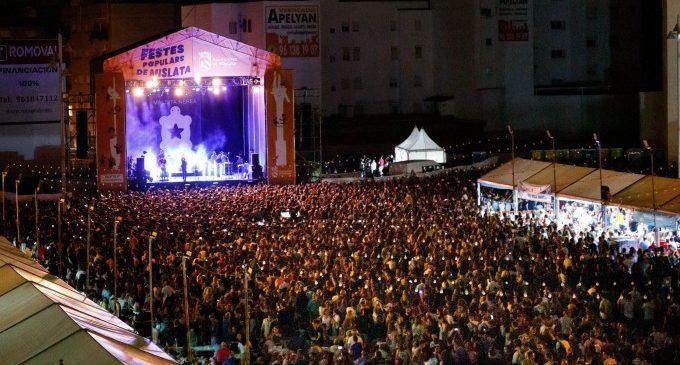 """Mislata despide unas fiestas con récord de participación y """"una organización impecable"""""""