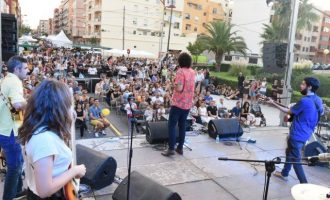 Fimel cierra su edición número 20 con un nuevo éxito en Meliana