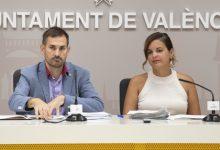 L'Ajuntament invertirà 2 milions i mig perquè València esdevinga la Capital Mundial del Disseny 2022