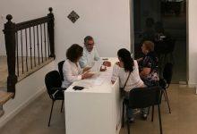 Les ajudes de primera necessitat per als afectats per la DANA ja es poden demanar a la Casa de Cultura