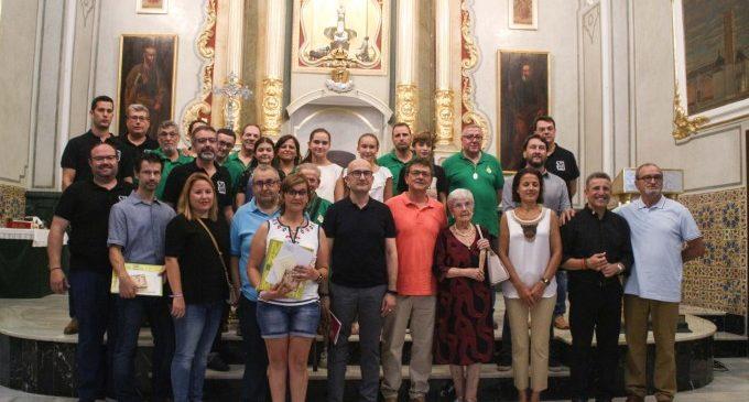 """La XXIX edició del Certamen de Poemes """"Mare de Déu de l'Olivar"""" torna a omplir de prosa Alaquàs"""
