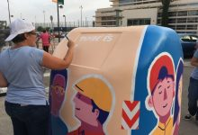 El Festival Q-Art 2019 de Quart de Poblet reconeix i premia el treball de pintura a l'aire lliure i art urbà