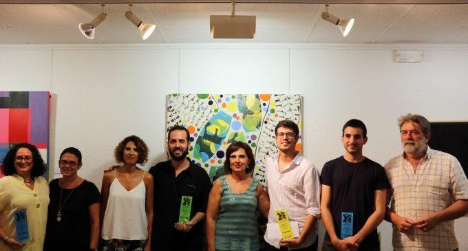 El Festival Q-Art de Quart de Poblet mostra i premia la producció artística local
