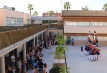 La Encarnación de Torrent abre sus puertas para acercar al día a día a las familias del centro
